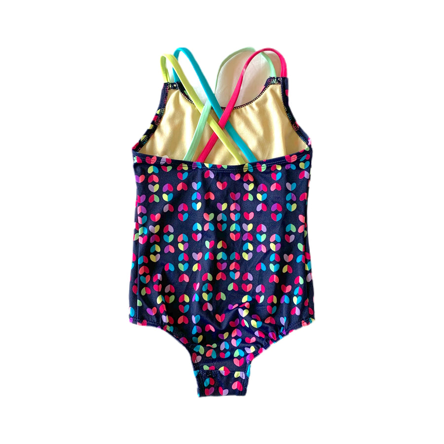 Lands' End swimsuit, 3T