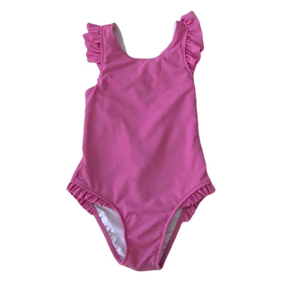 Ralph Lauren swimsuit, 18 months