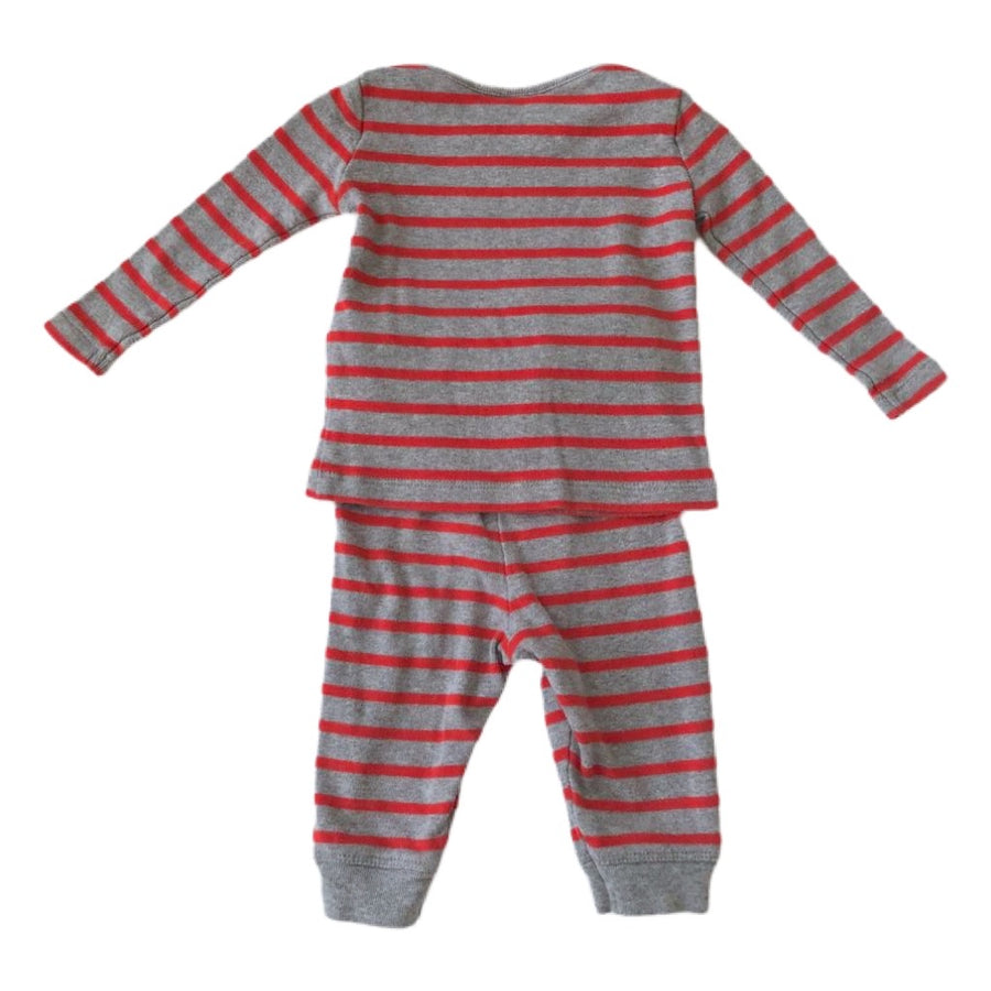 Baby Boden outfit, 3-6 months