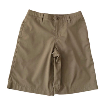 Under Armour shorts, 10
