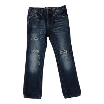 7 for All Mankind jeans, 4T