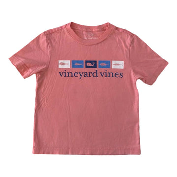 Vineyard Vines top, 5