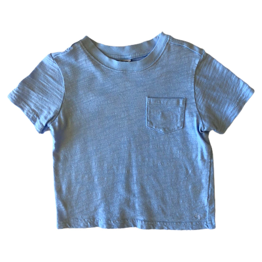 Janie and Jack top, 2T