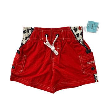 NEW OshKosh swim trunks, 2