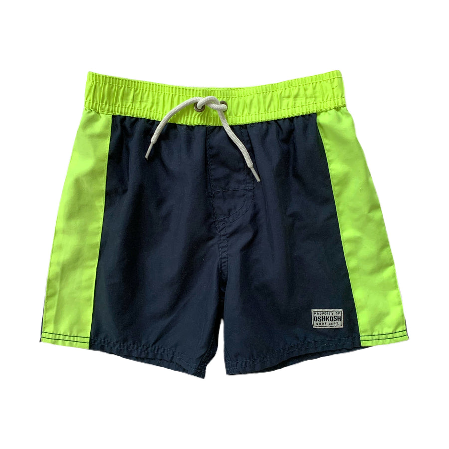 OshKosh swim trunks, 2T