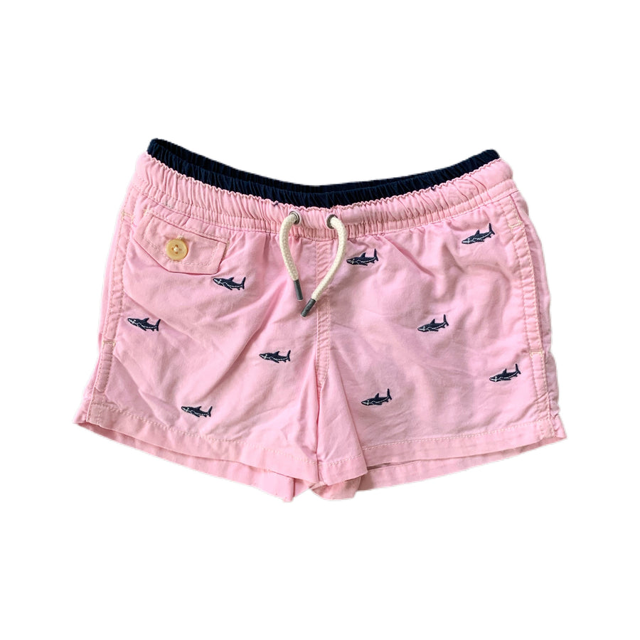 Ralph Lauren swim trunks, 2/2T