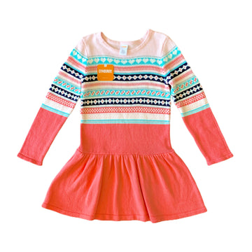 NEW Gymboree dress, 7