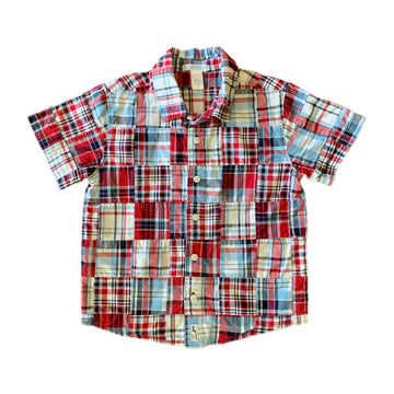 Janie and Jack shirt, 6