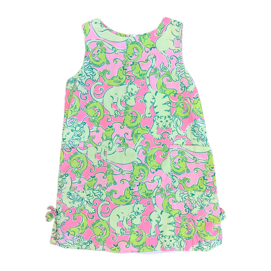 Lilly Pulitzer dress, 5