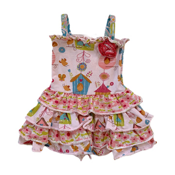 Jelly the Pug dress, 4