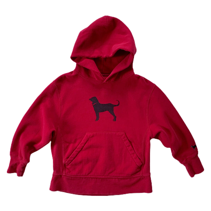 The Black Dog sweatshirt, S