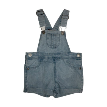 7 for All Mankind overalls, 18 months