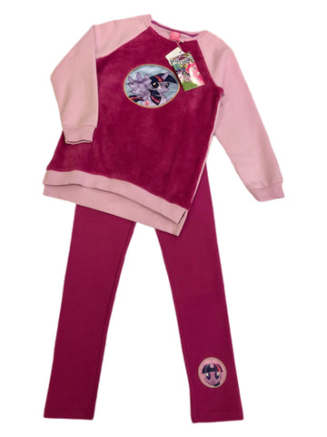 NEW My Little Pony outfit, 140 (US 10)