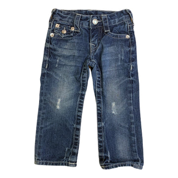 True Religion jeans, 2T