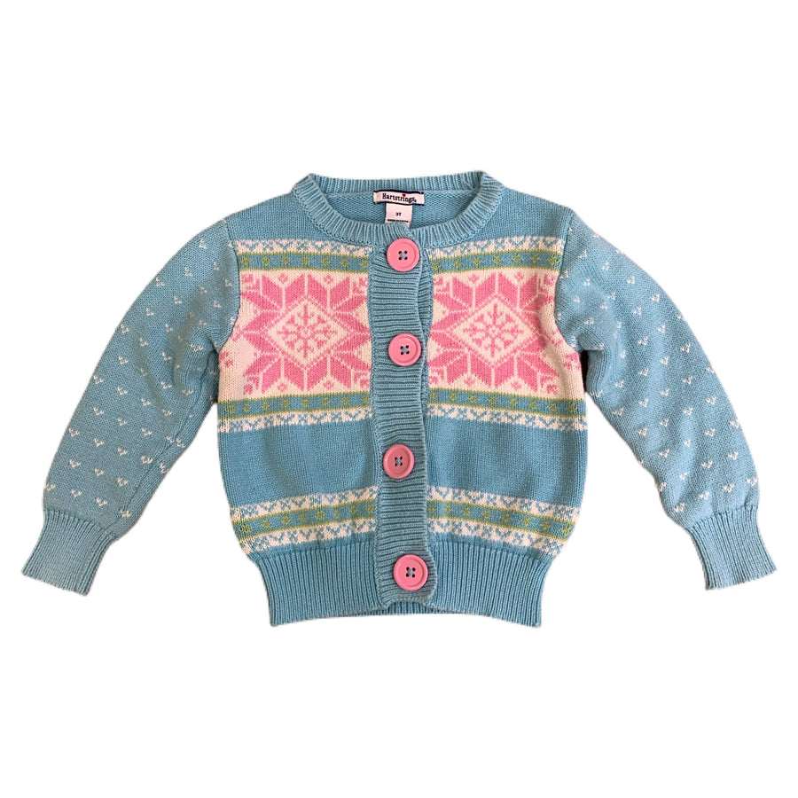 Hartstrings sweater, 3T