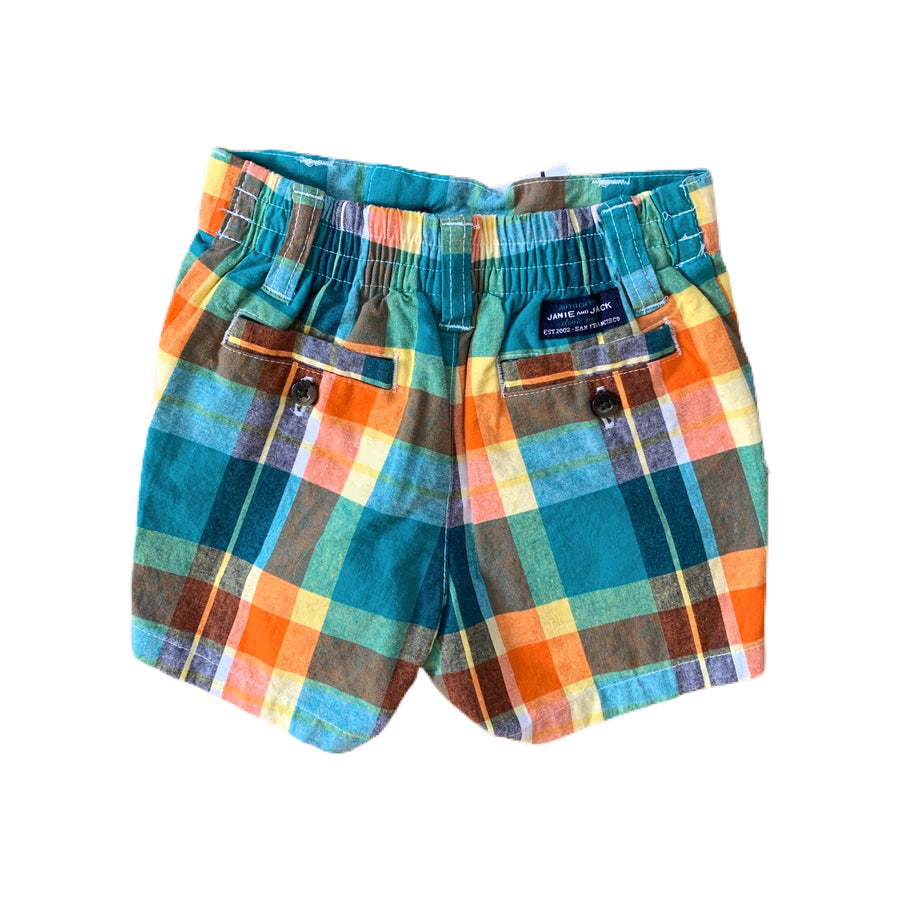 NEW Janie and Jack shorts, 3-6 months