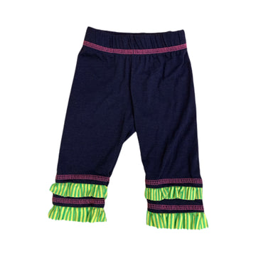 Twirls & Twigs pants, 0-6 months