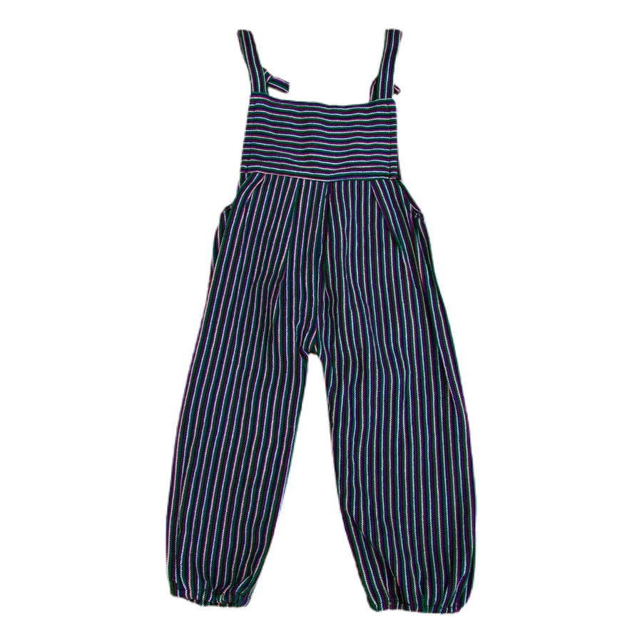 Striped jumpsuit, 18-24 months