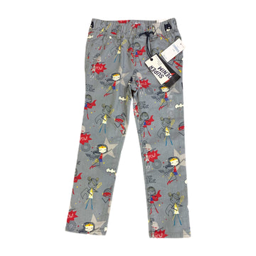 NEW Baby Gap superhero pants, 4