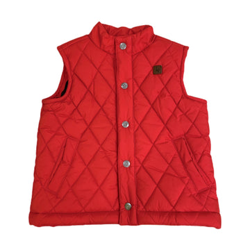 Janie and Jack vest, 12-18 months