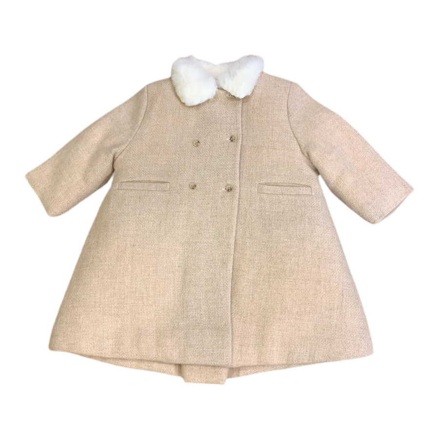 Marie Chantal coat, 6 months