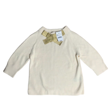 NEW Crewcuts sweater, 4-5