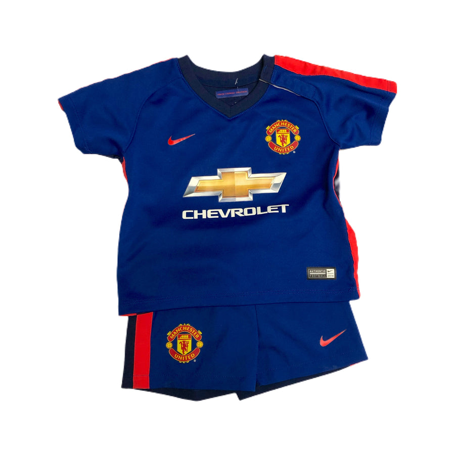 Nike Manchester United outfit, 9-12 months