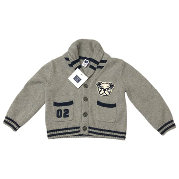 NEW Janie and Jack sweater, 12-18 months