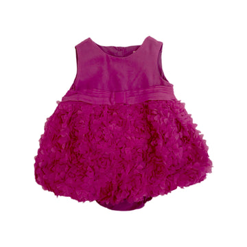 Children's Place dress, 0-3 months