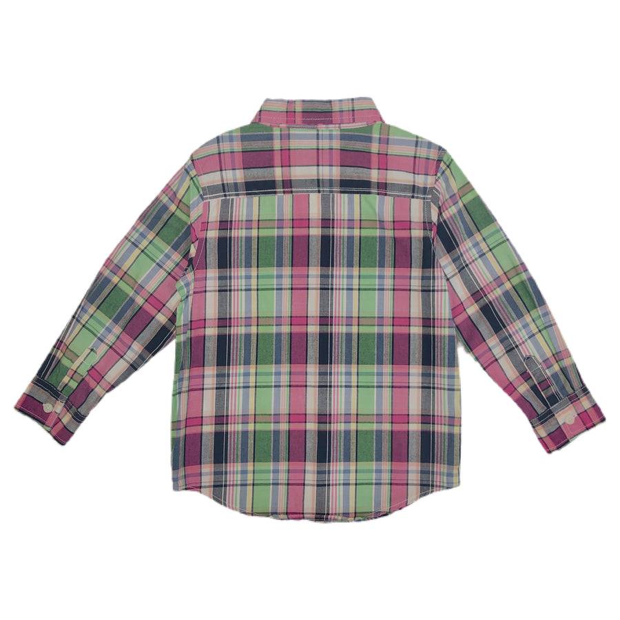 Gymboree shirt, 4T
