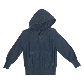 Gap hooded top, 4-5