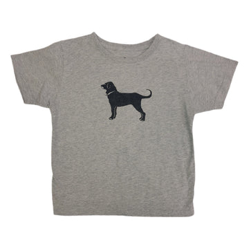 The Black Dog top, 4-5