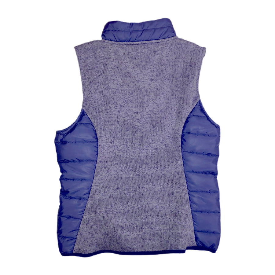 NEW Free Country vest, 10-12