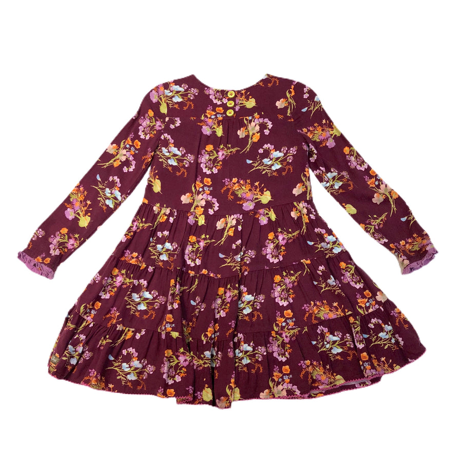 Matilda Jane dress, 6