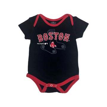 Red Sox onesie, 3-6 months
