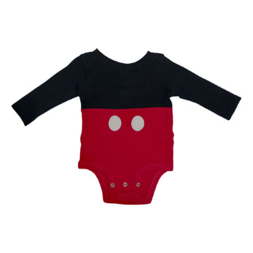 Mickey Mouse onesie, 3-6 months
