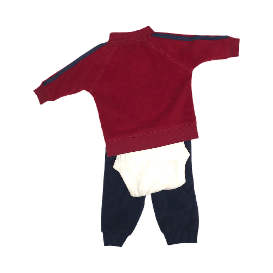 NEW Just One You outfit, newborn