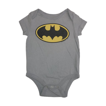 Gap Batman onesie, 3-6 months