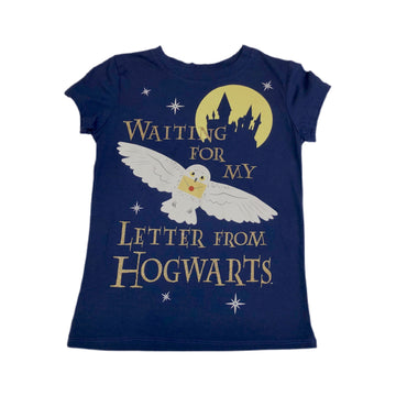Harry Potter tee, 7-8