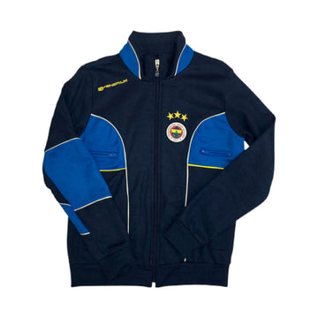 Fenerium zip-up, 8-10
