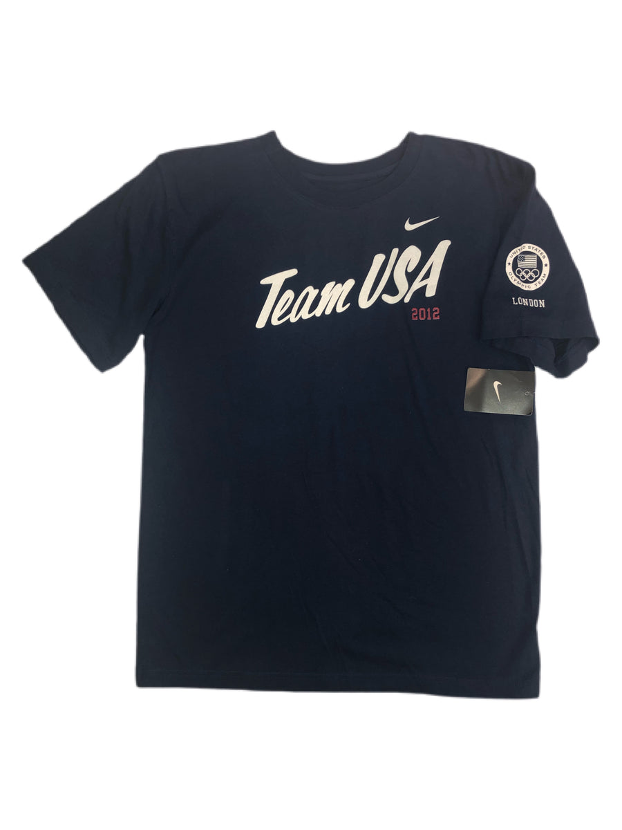 NEW Team USA tee, XL