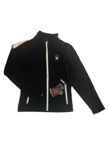 NEW Spyder fleece, L