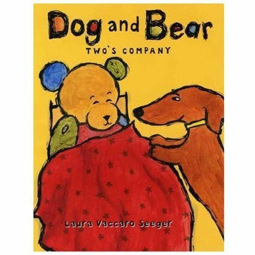 Dog and Bear: Two's Company