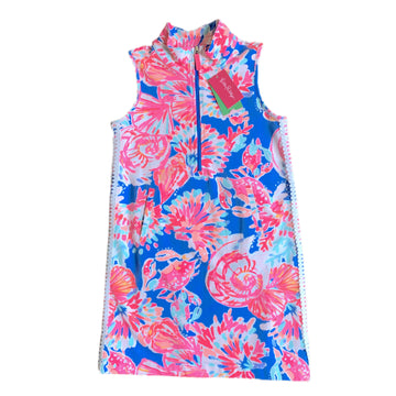 NEW Lilly Pulitzer dress, 8-10