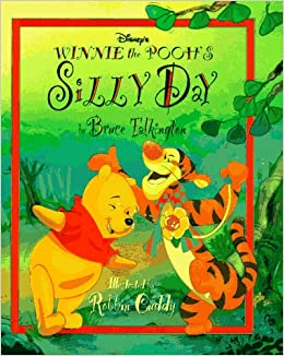 Winnie the Pooh's Silly Day