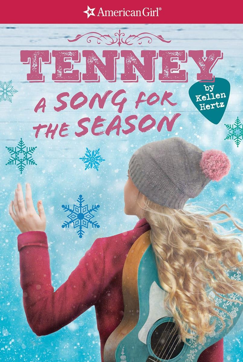 Tenney: A Song for the Season (American Girl)