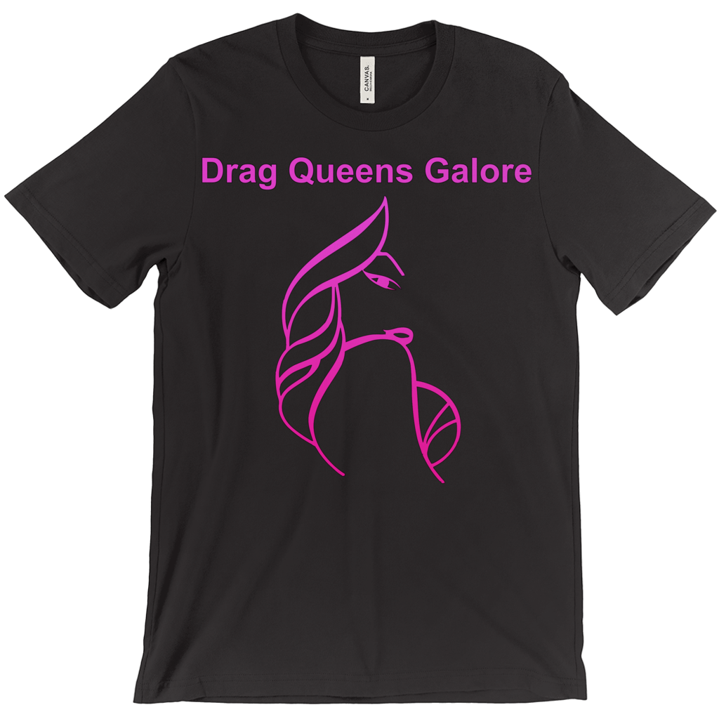 Drag Queens Galore Unisex Heavy Cotton Tee