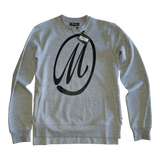 M logo Side-zip-J.Hinton Collections