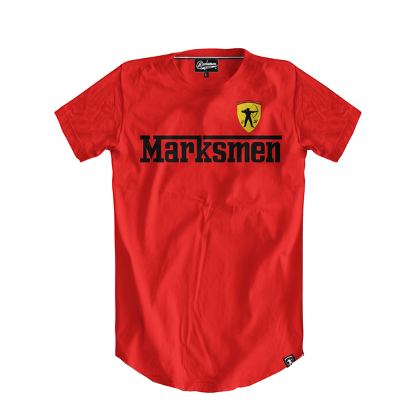 Marksmenari T-shirt-J.Hinton Collections
