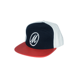 Marksmen Premium Adjustable Snakeskin (M Logo N/R) Cap-J.Hinton Collections